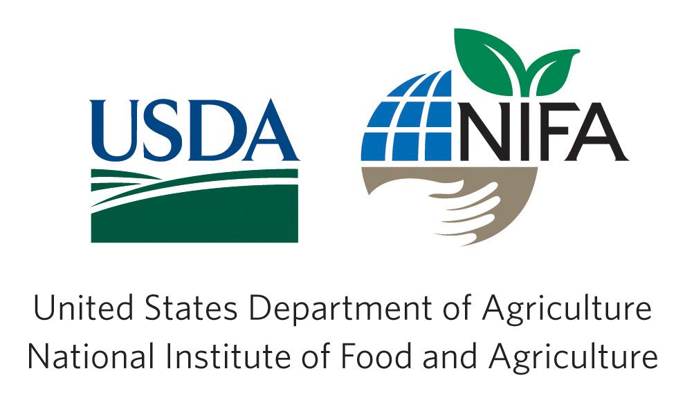 logo national agricultural statistics service
